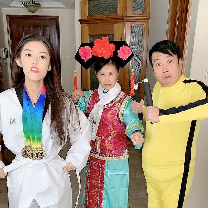 天津一家人 今晚7点直播